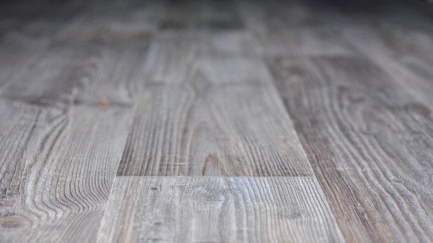 Van Conversion Floor