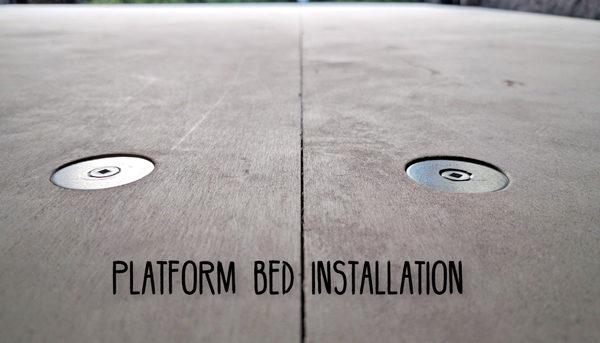 platform-bed-installation