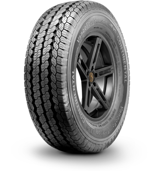 Winter Tires Quebec >> Ford Transit Larger Tires Upgrade | FarOutRide