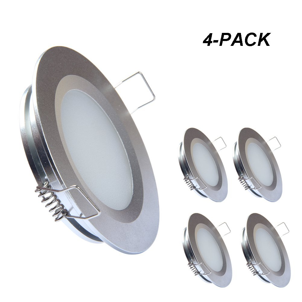 Ceiling max recessed lights great led recessed ceiling lights with acegoo recessed ceiling light led v w warm white mozeypictures Gallery
