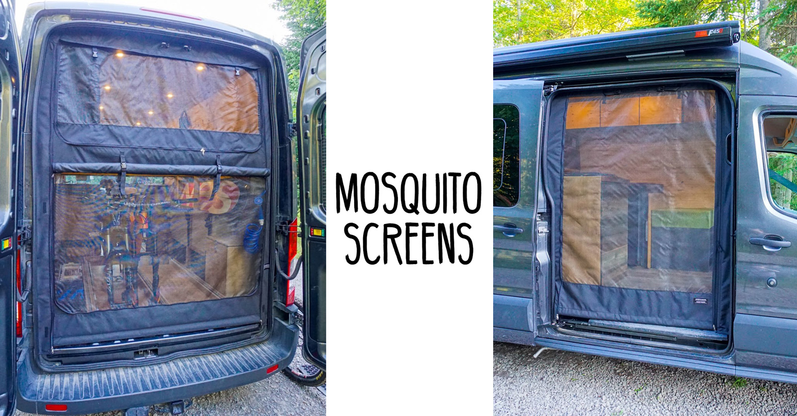 Mosquito Screens Faroutride