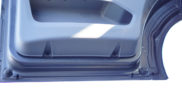 Ford Transit Speakers Upgrade-0398