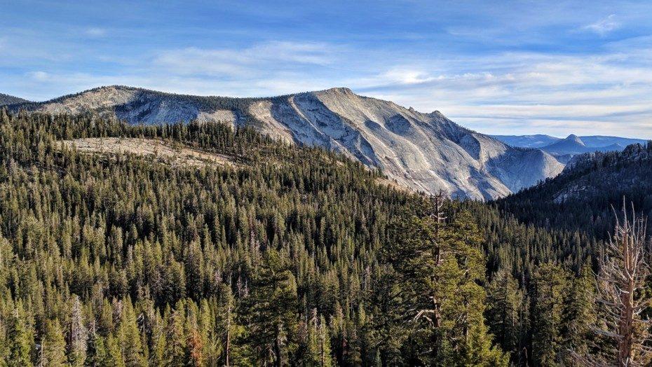 Yosemite Road 120