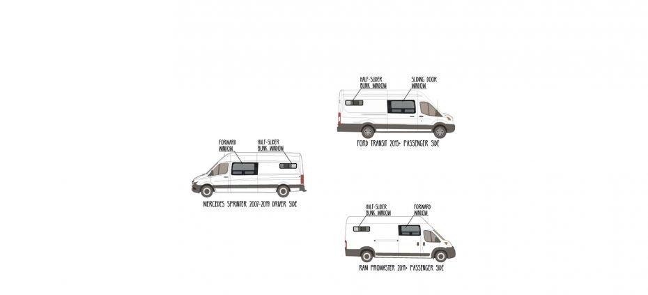 Aftermarket-Window-Installation-for-DIY-Van-Conversion-Heading