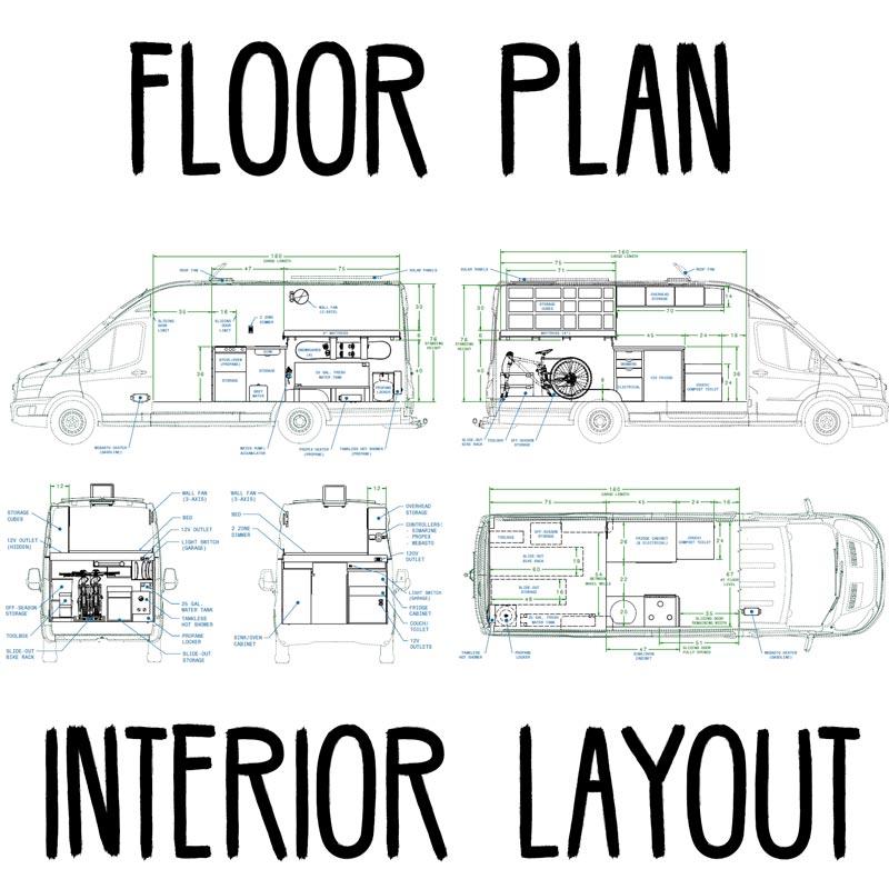Floor Plan Interior Layout Faroutride