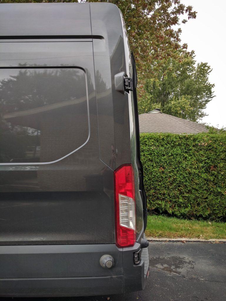 Door Prop Ford Transit Mercedes Sprinter (2)
