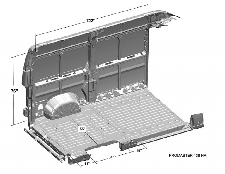 Ram-ProMaster-Interior-Cargo-Dimensions-(136WB,-High-Roof)