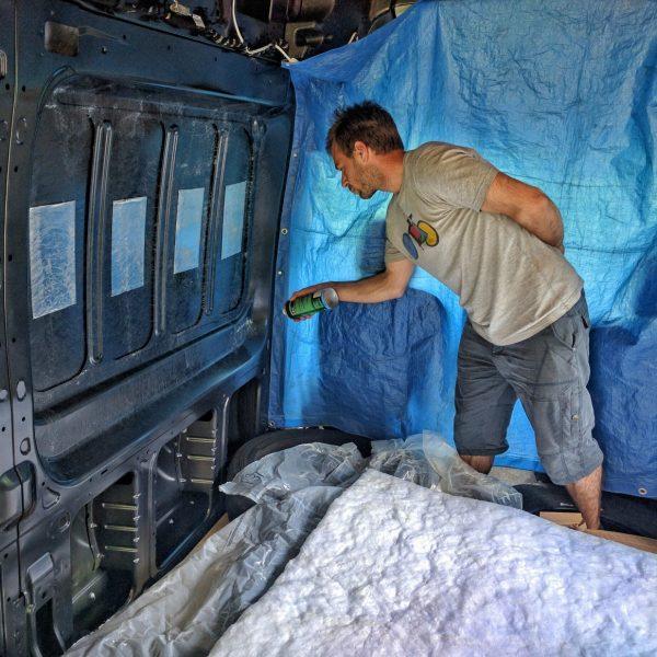 ford-transit-camper-van-thinsulate-installation-18